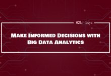 Photo of Make Informed Decisions with Big Data Analytics