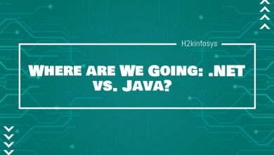 Photo of Where are We Going: .NET vs. Java?