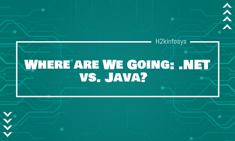 .NET vs. Java