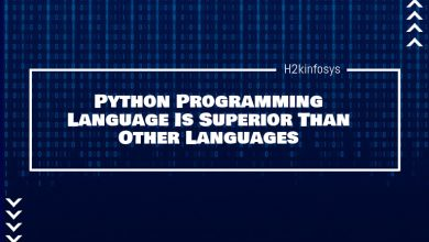 Photo of Why is Python Programming Language Superior To Other Languages?