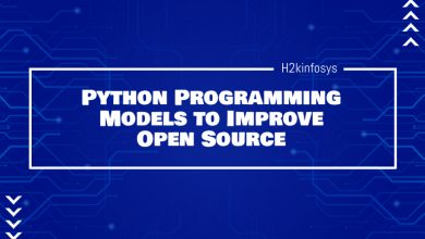 Photo of Python Programming Models to Improve Open Source
