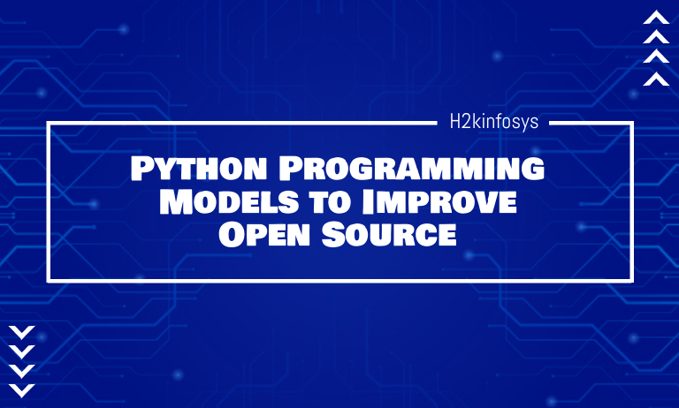 Python Programming Models to Improve Open Source