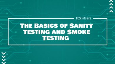 Photo of The Basics of Sanity Testing and Smoke Testing