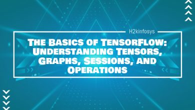 Photo of The Basics of TensorFlow: Understanding Tensors, Graphs, Sessions, and Operations