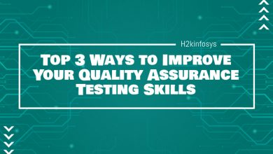 Photo of Top 3 Ways to Improve Your Quality Assurance Testing Skills