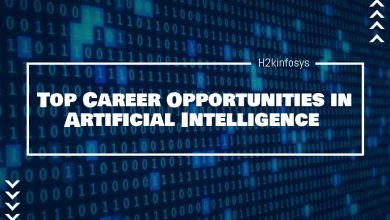 Photo of Top Career Opportunities in Artificial Intelligence