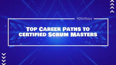 Photo of Top Career Paths to certified Scrum Masters