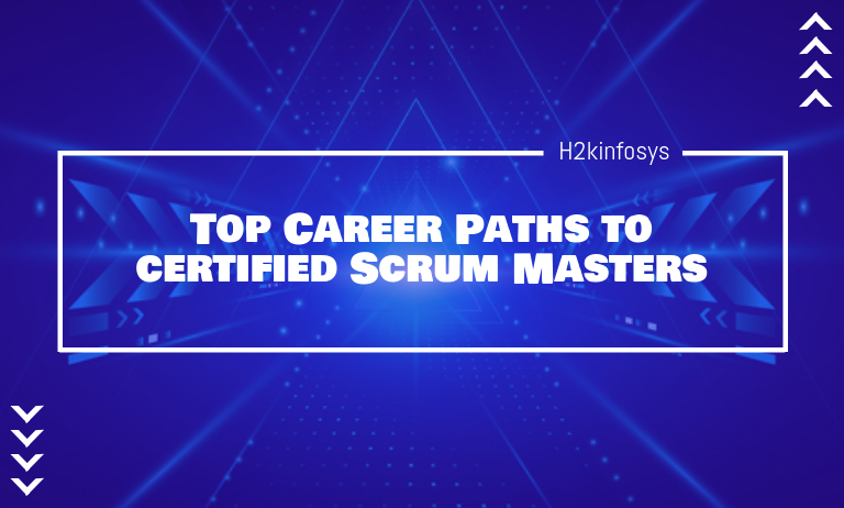 Career Paths to certified Scrum Masters