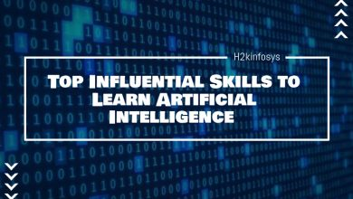 Photo of Top Influential Skills to Learn Artificial Intelligence