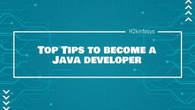 Photo of Top tips to become a Java developer