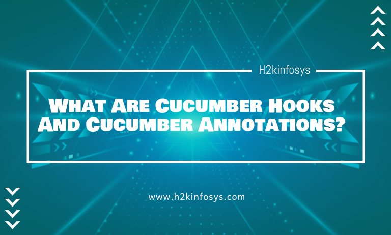 Cucumber Hooks And Cucumber Annotations
