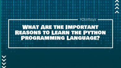 Photo of What Are the Important Reasons to Learn the Python Programming Language?