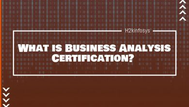 Photo of What is Business Analysis Certification?