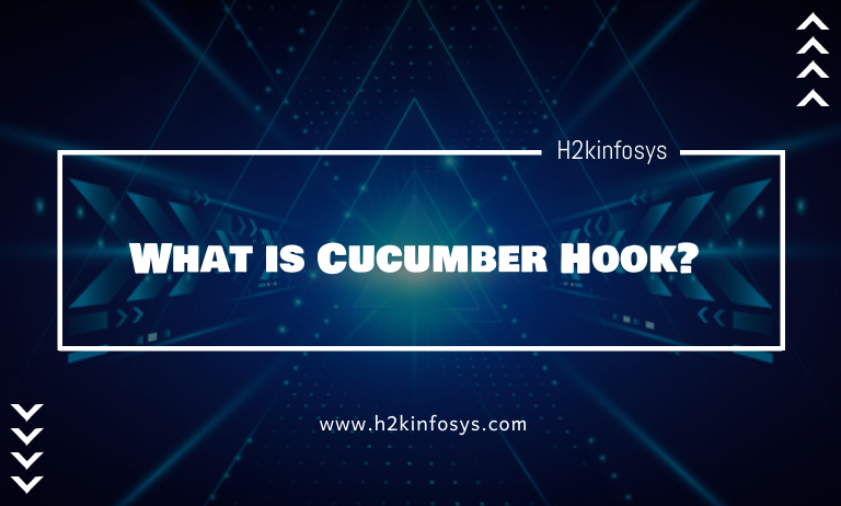 What is Cucumber Hook