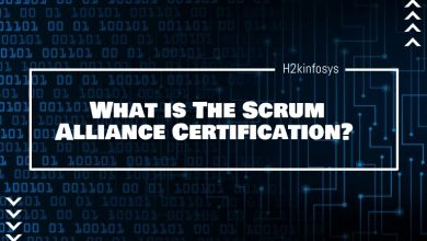 Photo of What is The Scrum Alliance Certification?