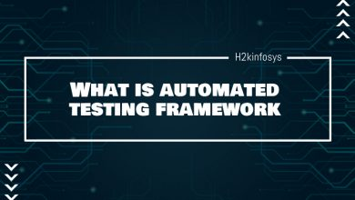 Photo of What is Automated Testing Framework ?