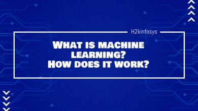 Photo of What is machine learning? How does it work?