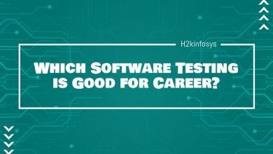 Photo of Which Software Testing is Good for Career?