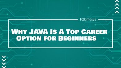 Photo of Why JAVA Is A Top Career Option for Beginners