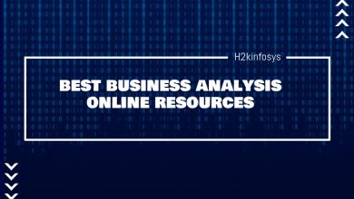 Photo of Best Business Analysis Online Resources