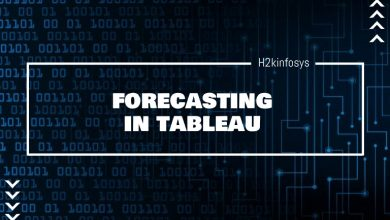 Photo of Forecasting in Tableau