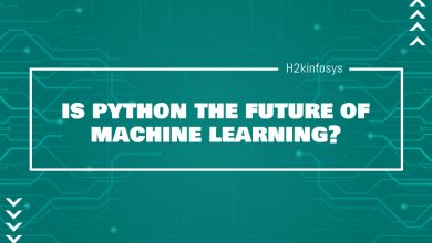 Photo of Is Python The Future of Machine Learning