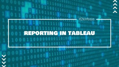 Photo of Reporting in Tableau