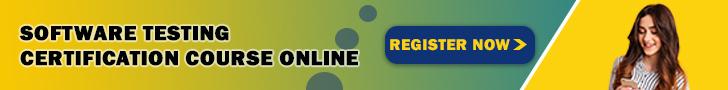 selenium software testing course online