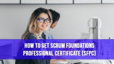 Photo of How to Get Scrum Foundations Professional Certificate (SFPC)