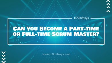 Photo of Can You Become a Part-time or Full-time Scrum Master?