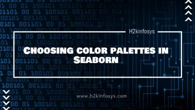 Photo of Choosing color palettes in Seaborn