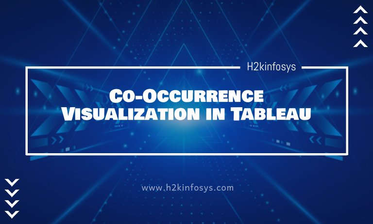 Co-Occurrence Visualization
