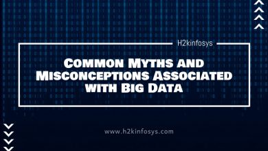 Photo of Common Myths and Misconceptions Associated with Big Data