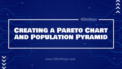 Photo of Creating a Pareto Chart and Population Pyramid