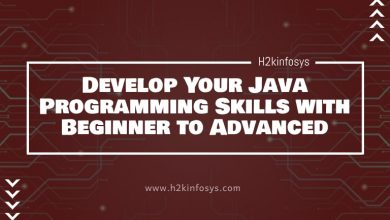 Photo of Develop Your Java Programming Skills with Beginner to Advanced