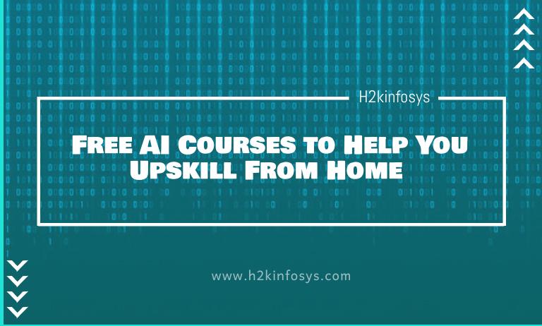 Free AI Courses