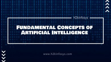 Photo of Fundamental Concepts of Artificial Intelligence