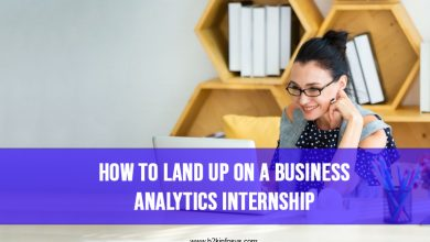 Photo of How to Land Up On a Business Analytics Internship