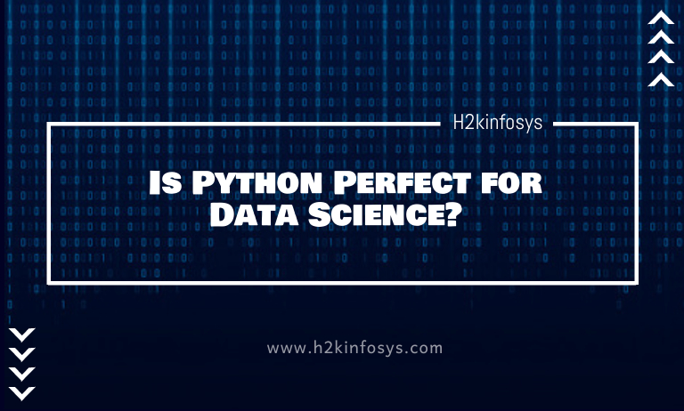 Is Python Perfect for Data Science