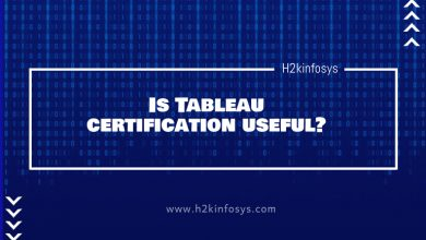 Photo of Is Tableau certification useful?