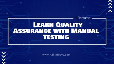 Photo of Learn Quality Assurance with Manual Testing