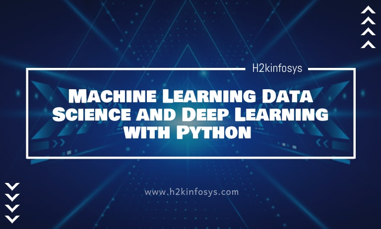 Machine Learning Data Science and Deep Learning with Python