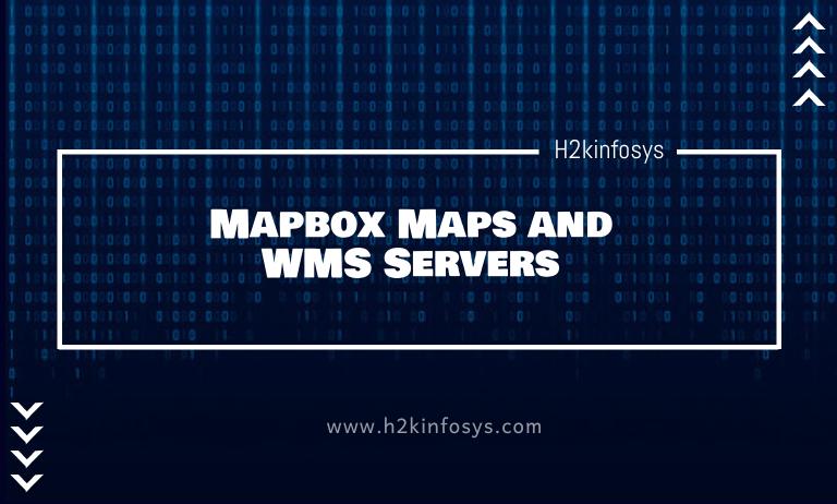 Mapbox Maps and WMS Servers