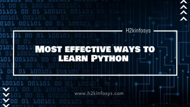 Photo of Most effective ways to learn Python