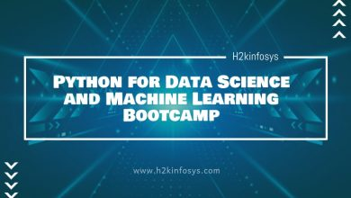 Photo of Python for Data Science and Machine Learning Bootcamp