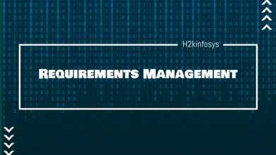 Photo of Requirements Management