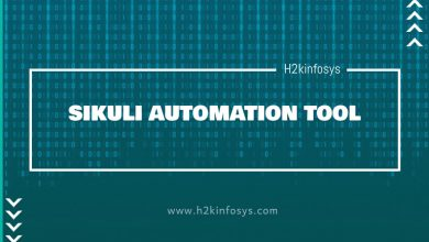 Photo of SIKULI AUTOMATION TOOL