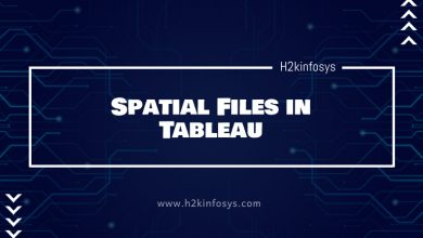 Photo of Spatial Files in Tableau