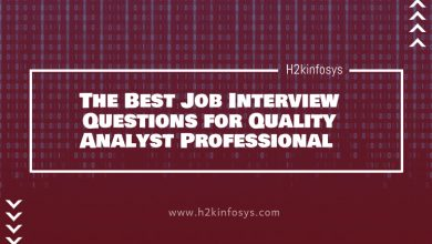 Photo of The Best Job Interview Questions for Quality Analyst Professional