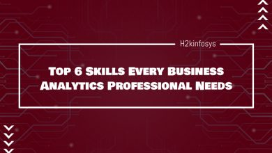 Photo of Top 6 Skills Every Business Analytics Professional Needs